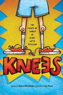 Knees : teacher explains that others have had the same...