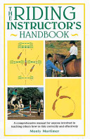 The Riding Instructor s Handbook