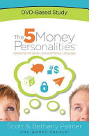 The 5 Money Personalities DVD Based Study