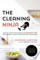 The Cleaning Ninja Book PDF