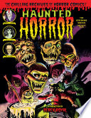 Haunted Horror  Vol  5  The Screaming Skulls and Much More