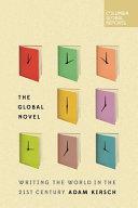 The Global Novel