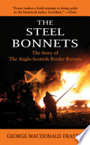 The Steel Bonnets book