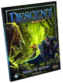 Descent  Journeys in the Dark   Heirs of Blood Campaign Book Book PDF