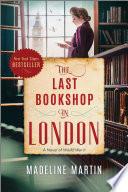 The Last Bookshop in London Book PDF