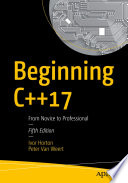 Beginning C++17