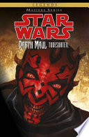 Star Wars  Masters 16   Darth Maul   Todesurteil