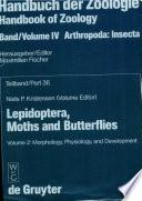 Handbuch Der Zoologie / Handbook of Zoology