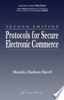 Protocols for Secure Electronic Commerce  Second Edition