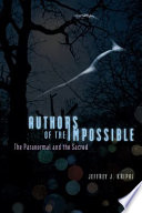 Authors Of The Impossible : frivolous pursuit for the paranoid...