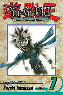 Yu Gi Oh   Millennium World 7 : the millennium eye he is...
