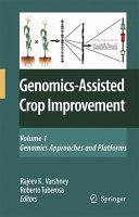 download ebook genomics-assisted crop improvement pdf epub