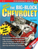 How to Rebuild the Big Block Chevrolet