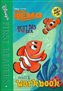 BEST DAD IN THE SEA CD1           Disney s First Readers Workbooks           Level 1