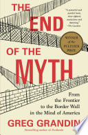 The End of the Myth Book PDF