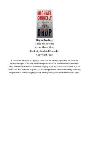 The Drop - ISBN:9780316069397
