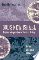 God s New Israel