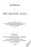 Rambles in the British Isles