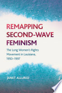 Remapping Second-wave Feminism Pdf/ePub eBook