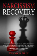 Narcissism Recovery