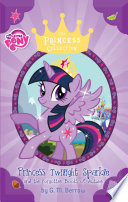 My Little Pony  Twilight Sparkle and the Forgotten Books of Autumn