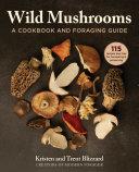 Wild Mushrooms Book