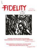 Fidelity book