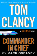 Tom Clancy Commander In Chief : series has president jack ryan and his allies...