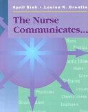 The Nurse Communicates--
