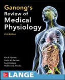 Ganong S Review Of Medical Physiology
