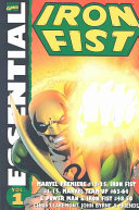 Essential Iron Fist : and power man & iron...
