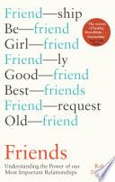 Friends Book PDF