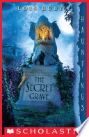 The Secret Grave  A Hauntings Novel