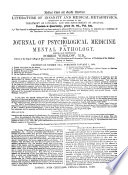 The Medical Times and Gazette