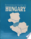 Investment Guide to Hungary