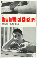 How to Win at Checkers Book PDF