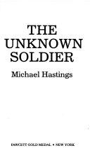 Unknown Soldier book