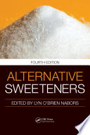 Alternative Sweeteners  Fourth Edition