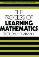 The Process of Learning Mathematics