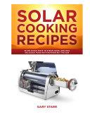 download ebook solar cooking recipes pdf epub
