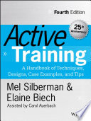 Active training /