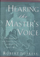 Hearing the Master s Voice