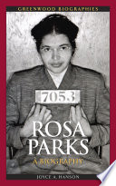 Rosa Parks  A Biography