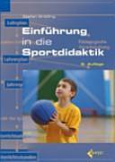 Einführung in die Sportdidaktik