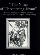 The Noise of Threatening Drum