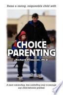 Choice Parenting book
