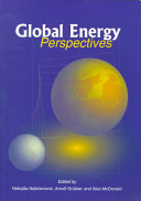 Global Energy Perspectives