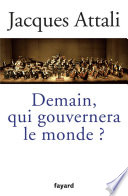 download ebook demain, qui gouvernera le monde ? pdf epub