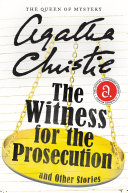 download ebook the witness for the prosecution and other stories pdf epub