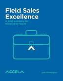 Field Sales Excellence